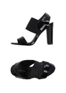 CALVIN KLEIN - Sandals