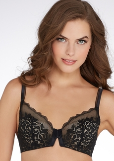 Calvin Klein + BLACK Seduce Lace Balconette Bra