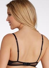 Calvin Klein + BLACK Surreal Balconette Bra