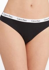 Calvin Klein + Carousel Bikini 3-Pack