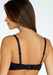 Calvin Klein + CK Black Sensual Sling Balconette