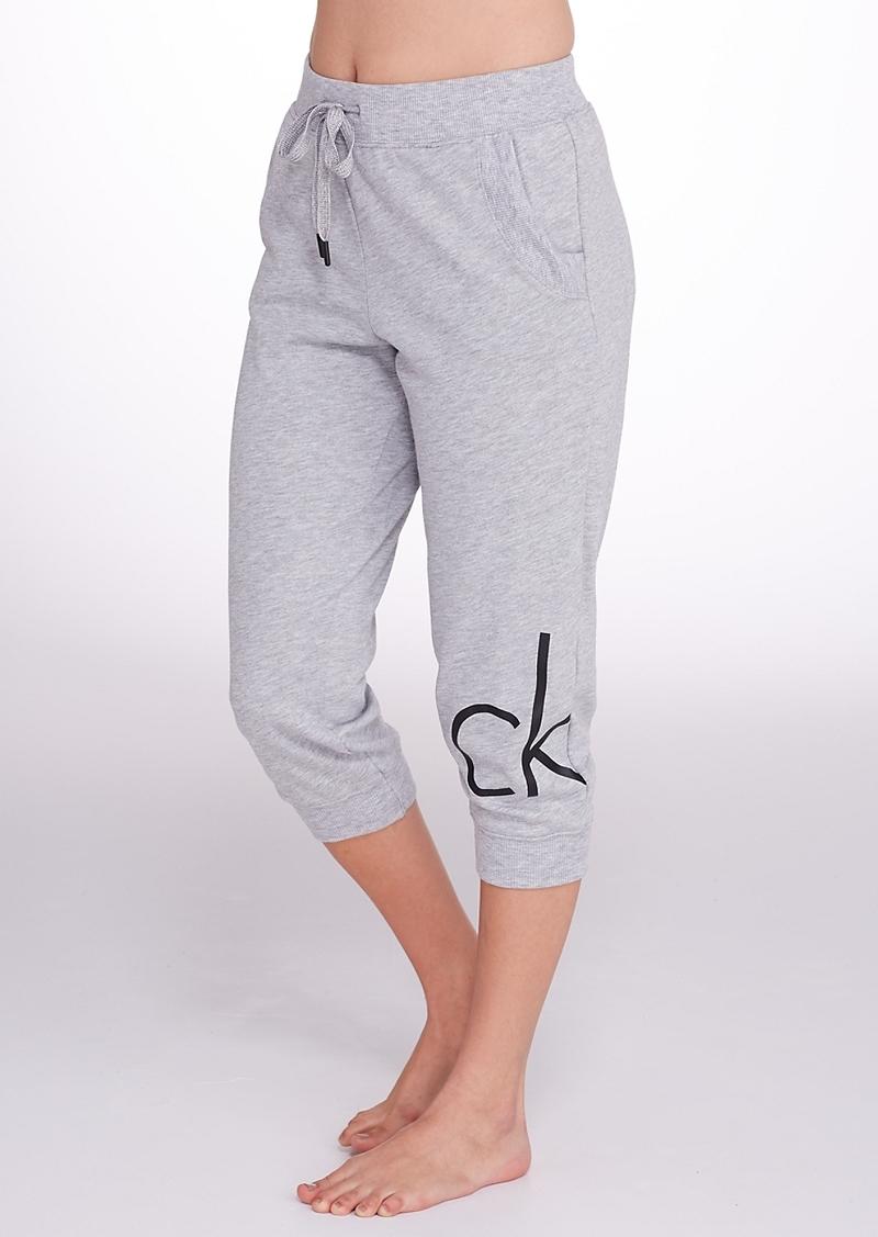 Calvin Klein + CK Lounge Capri