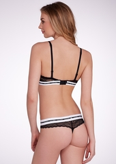 Calvin Klein + CK One Flirty Thong