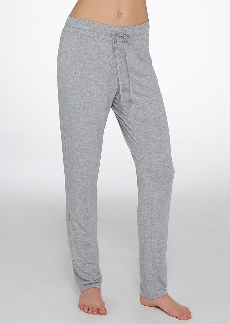Calvin Klein + Depth Knit Pajama Pants