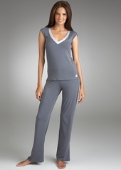 Calvin Klein + Essentials Modal Sleep Top