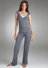 Calvin Klein + Essentials Modal Pajama Pants