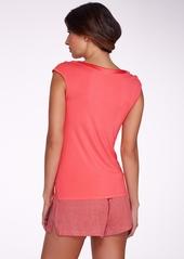 Calvin Klein + Woven Sleep Shorts
