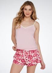 Calvin Klein + Modal and Cotton Pajama Set