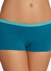 Calvin Klein + Pure Seamless Boyshort