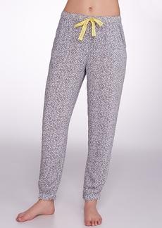 Calvin Klein + Viscose Pajama Pants