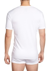 Calvin Klein 2-Pack Stretch Cotton T-Shirt