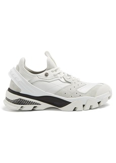 CALVIN KLEIN 205W39NYC Carlos 10 low-top trainers