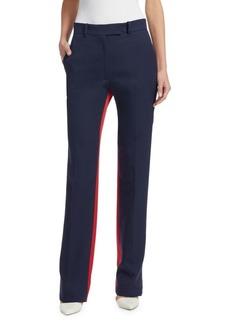 Calvin Klein Dry Handfeel Wool Gabardine Pants