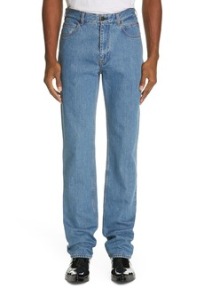 CALVIN KLEIN 205W39NYC Straight Leg Jeans