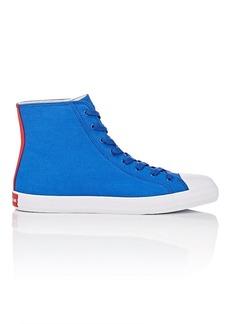 CALVIN KLEIN 205W39NYC Men's Canter Canvas Sneakers