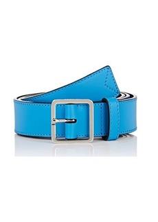 CALVIN KLEIN 205W39NYC Men's Leather Belt