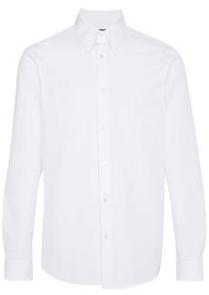 Calvin Klein Text Detail Shirt