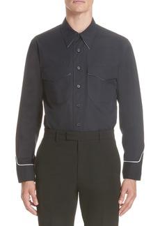 Calvin Klein 205W39NYC Western Detail Shirt