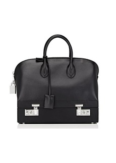 CALVIN KLEIN 205W39NYC Women's Bugatti Medium Satchel
