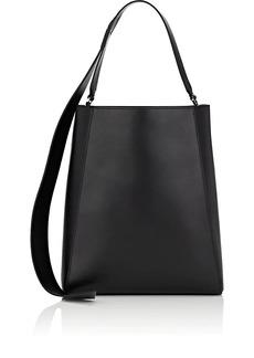 CALVIN KLEIN 205W39NYC Women's Large Bucket Bag - Black