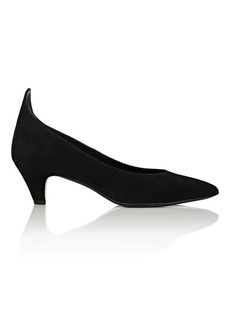 CALVIN KLEIN 205W39NYC Women's Suede Pumps