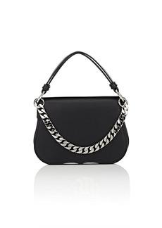 CALVIN KLEIN 205W39NYC Women's Western Mini Leather Shoulder Bag