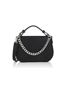 CALVIN KLEIN 205W39NYC Women's Western Shoulder Bag - Black