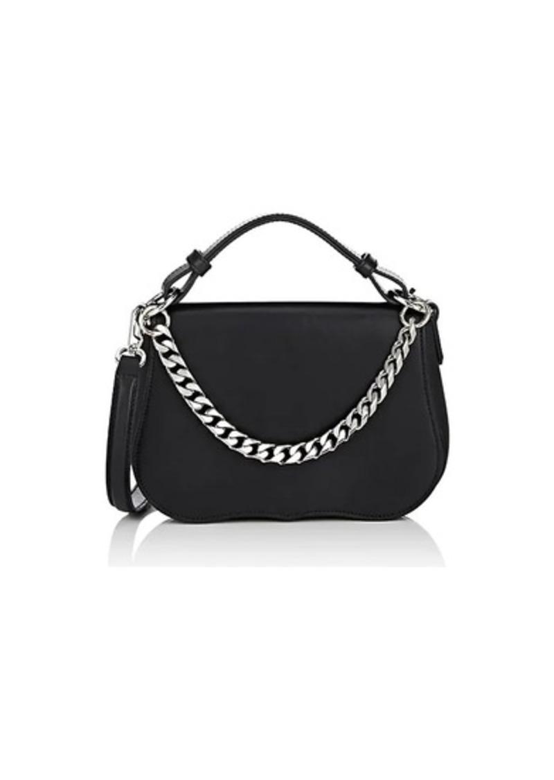 CALVIN KLEIN 205W39NYC Women's Western Shoulder Bag - Black