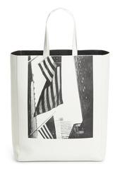 CALVIN KLEIN 205W39NYC x Andy Warhol Foundation American Flag