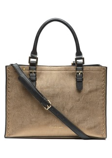 Calvin Klein 3-in-1 Medium Satchel