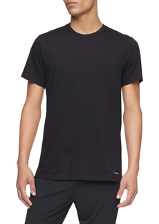 Calvin Klein 3-Pack Cotton Crewneck T-Shirt