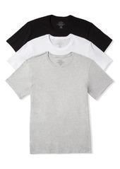 Calvin Klein 3-Pack Cotton T-Shirt