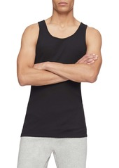 Calvin Klein 3-Pack Cotton Tank