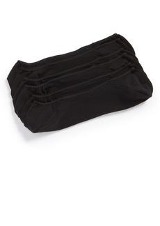Calvin Klein 3-Pack No-Show Socks
