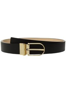 32mm Reversible Belt w/ Harness Buckle