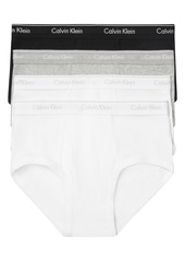 Calvin Klein 4-Pack Briefs