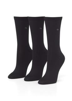 Calvin Klein 5-Pack Crew Socks