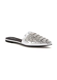 """Calvin Klein """"Addie"""" Slide Sandals"""