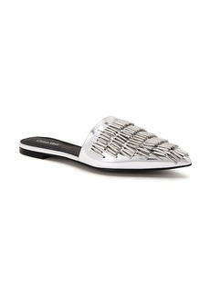 "Calvin Klein ""Addie"" Slide Sandals"