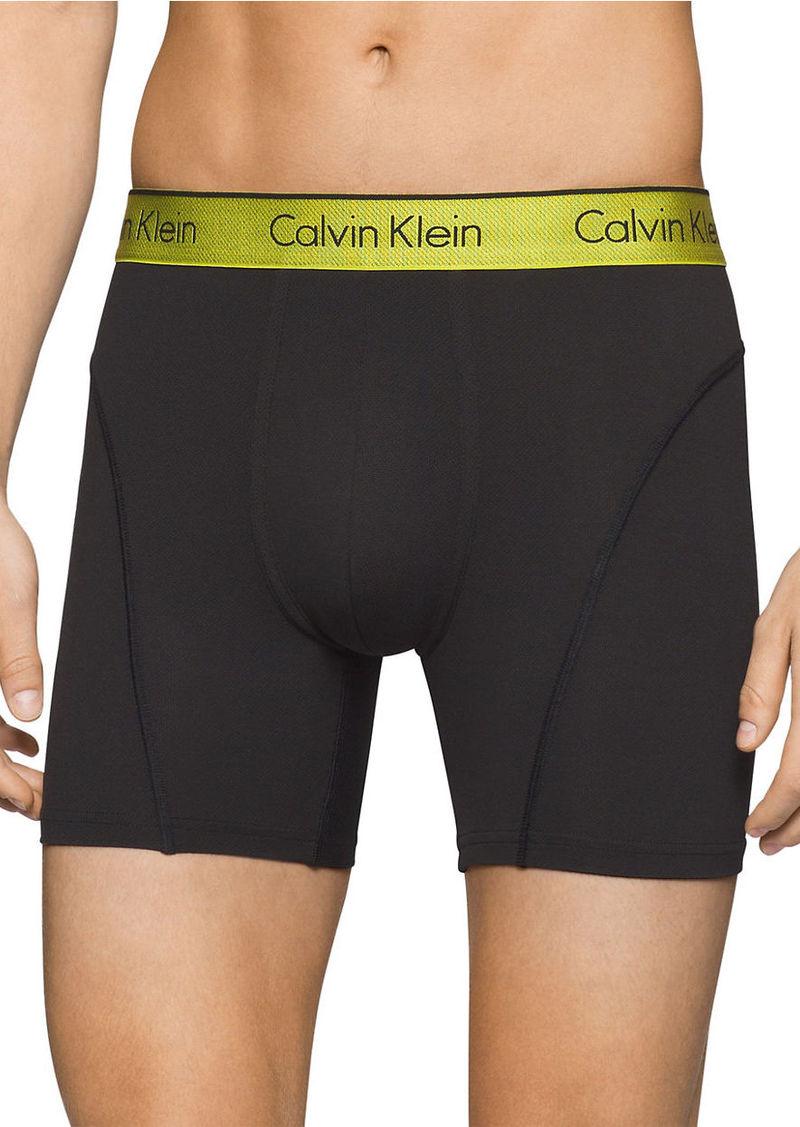 CALVIN KLEIN Air FX Boxer Briefs