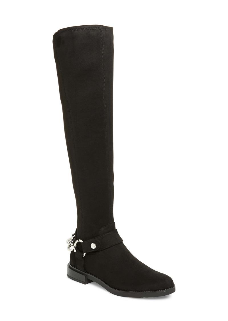 Calvin Klein Akia Over the Knee Boot (Women)