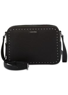 Calvin Klein Avery Small Crossbody Camera Bag