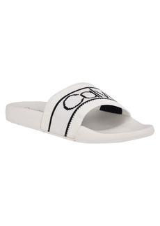 Calvin Klein Avyn Slide Sandal (Men)