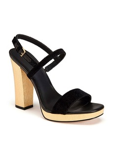 """Calvin Klein """"Bambi"""" Dress Sandals"""
