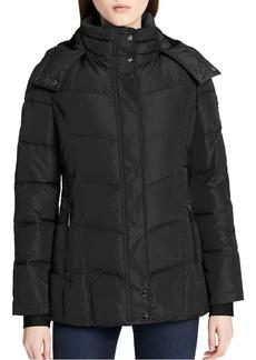 Calvin Klein Barley Puffer Jacket