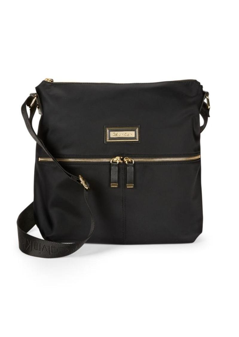 579feb9adc21 Calvin Klein Calvin Klein Belfast Mini Crossbody Bag