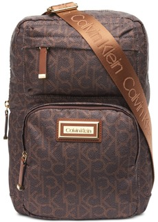 Calvin Klein Belfast Signature Sling Backpack