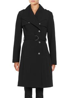 CALVIN KLEIN Belted Trenchcoat