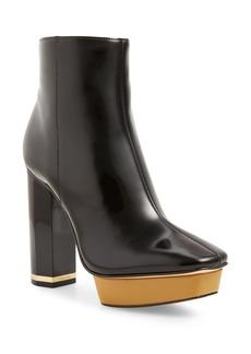 Calvin Klein Bernadett Bootie (Women)