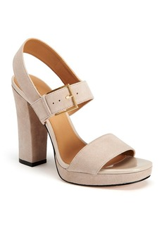 "Calvin Klein ""Bette"" Dress Sandals"